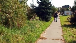 Couple;Vaginal Sex;Masturbation;Oral Sex;Brunette;Redhead;Caucasian;Vaginal Masturbation;Toys;Blowjob;Public;Cum Shot;German;Outdoor