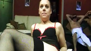 Gangbang;Vaginal Sex;Masturbation;Oral Sex;Brunette;Big Tits;Caucasian;Vaginal Masturbation;Blowjob;Licking Vagina;Shaved;Party;Chubby;BBW