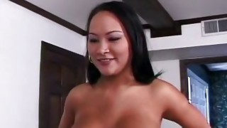 Couple;Vaginal Sex;Oral Sex;Black-haired;Asian;Blowjob;Cum Shot;High Heels