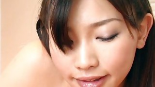 Couple;Masturbation;Oral Sex;Asian;Blowjob;Titfuck;Japanese