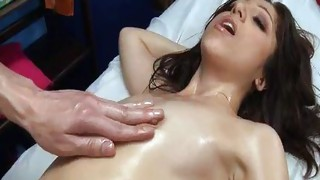 Couple;Oral Sex;Teen;Blowjob;Massage
