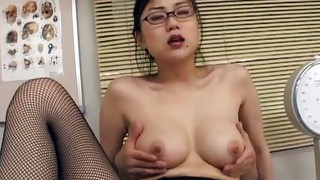Solo Girl;Brunette;Big Tits;Asian;Japanese